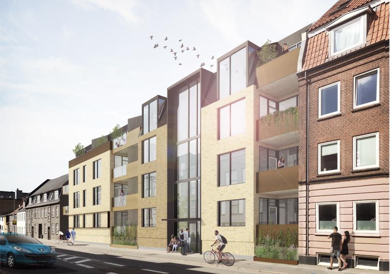 Projekter – Pluskontoret Arkitekter A/S
